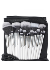 BEAUTY BAY - 18 Piece Eye & Face Brush Set - Makeup Pinsel
