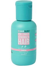 HAIRBURST - Mini Shampoo for Longer; Stronger Hair - Shampoo