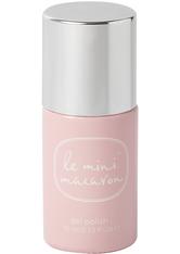 LE MINI MACARON - Le Mini Macaron Gel Polish Fairy Floss 10ml - Nagellack