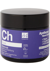 Charcoal Superfood Mattifying Face Mask Charcoal Superfood Mattifying Face Mask