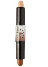 NYX PROFESSIONAL MAKEUP - NYX Professional Makeup Wonder Stick Highlight & Contour Contour Stick  8 g Nr. 02 - Medium - CONTOURING & BRONZING