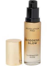 Goddess Glow Illuminator Radiant Light