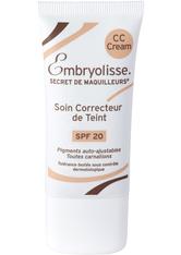 EMBRYOLISSE - Embryolisse Complexion Correcting Skincare CC Cream SPF20 30ml - BB - CC CREAM