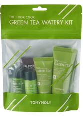 The Chok Chok Green Tea Watery Kit Travel Size