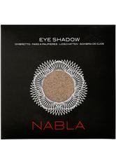 NABLA - Eyeshadow Refill - Danae - LIDSCHATTEN