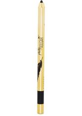 Pretty Vulgar Eyeliner Writing on the Wall: Eyeliner Pencil Eyeliner 0.5 g