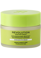 REVOLUTION SKINCARE - Revolution Skincare Augencreme  Augencreme 15.0 ml - AUGENCREME