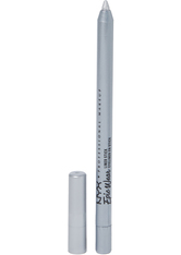 NYX Professional Makeup Epic Wear Semi-Perm Graphic Liner Stick Kajalstift  1.2 g Nr. 01 - Silver Lining