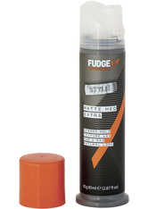 Fudge Haarstyling Matte Hed Extra Haarwachs 85.0 g