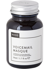 Niod Support Regimen Voicemail Masque Maske 50.0 ml