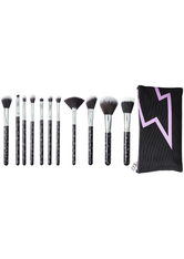 BEAUTY BAY - Iconic 12 Piece Brush Set With Bag - MAKEUP PINSEL