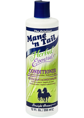 MANE N TAIL - Mane 'n Tail Herbal Essentials-Conditioner 355 ml - CONDITIONER & KUR