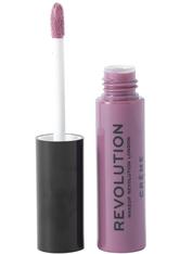 Makeup Revolution Crème Lip Violet 143