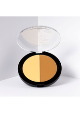 MegaGlo Contouring Palette - Caramel Toffee - WET N WILD