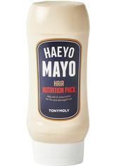 TONYMOLY - Haeyo Mayo Hair Nutrition Mask - CONDITIONER & KUR