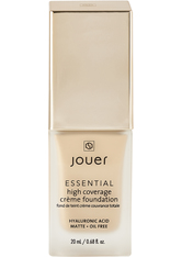 Essential High Coverage Creme Foundation Shell
