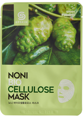 G9 SKIN - Noni Biocellulose Mask - TUCHMASKEN