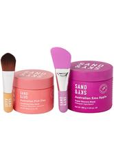 SAND & SKY - Major Multi Masking Kit - Crememasken