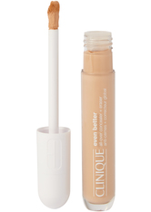 Clinique Even Better All-Over Concealer and Eraser 6ml (Various Shades) - CN 18 Cream Whip