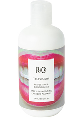 R+CO - R+Co - Television Perfect Hair Conditioner, 241 Ml – Conditioner - one size - CONDITIONER & KUR