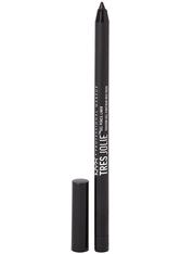 NYX PROFESSIONAL MAKEUP - NYX Professional Makeup Eyeliner NYX Professional Makeup Eyeliner Tres Jolie Gel Liner Eyeliner 0.5 g - Kajal