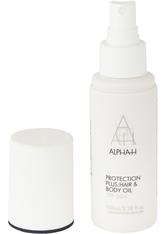 Alpha-H Sonnenpflege Protection Plus Hair and Body Oil LSF 50  100.0 ml