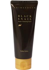 Holika Holika - Gesichtsreiniger - Prime Youth Black Snail Cleansing Foam