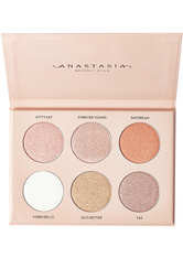 Anastasia Beverly Hills Highlighter Nicole Guerriero Glow Kit® Highlighter 1.0 pieces