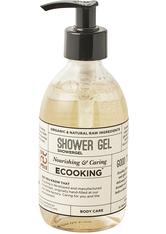 Ecooking Reinigung Duschgel 300.0 ml
