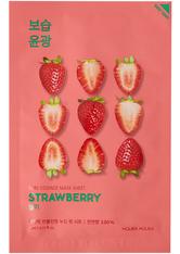 Pure Essence Mask Sheet Strawberry Pack