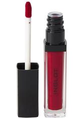 INGLOT HD Lip Tint Matte Liquid Lipstick  5.8 ml Nr. 12