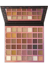 BEAUTY BAY - Origin 42 Colour Eyeshadow Palette - Lidschatten