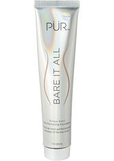 PÜR Bare It All 4-in-1 Skin Perfecting Foundation 45 ml (verschiedene Farbtöne) - Porcelain