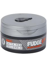 Fudge Haarstyling Matte Hed Mouldable Haarcreme 75.0 g