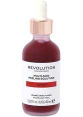 Multi Acid Peeling Solution Multi Acid Peeling Solution