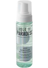 Isle of Paradise Selbstbräuner Medium Glow Clear Self-Tanning Mousse Selbstbräunungsschaum 200.0 ml