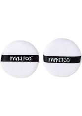 MYKITCO. - My Deluxe Puffs - MAKEUP SCHWÄMME