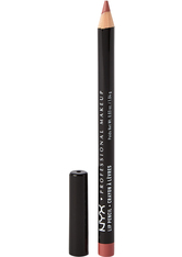 NYX Professional Makeup Lipliner Slim Lip Pencil Lippenkonturenstift 1.0 g