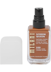 Screen Queen Foundation 500N Natural Toffee