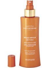 INSTITUT ESTHEDERM - Bronz Impulse UV In Cellium Face And Body Spray - SONNENCREME