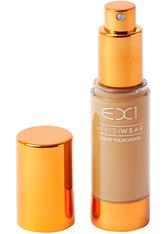 EX1 Cosmetics Invisiwear Flüssig Make-Up30ml (verschiedene Töne) - 11.0