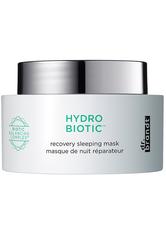 Dr. Brandt Hydro Biotic Recovery Sleeping Mask 50ml