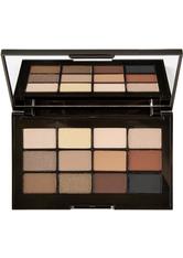 JOUER COSMETICS - Essential Matte And Shimmer Eyeshadow Palette - LIDSCHATTEN