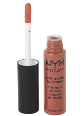 NYX Professional Makeup Soft Matte Lip Cream Lippenstift 8.0 ml