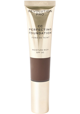 CC Perfecting Foundation F17.5