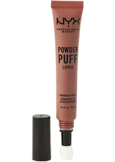 NYX Professional Makeup Powder Puff Lippie Lip Cream Lippenstift  12 ml Nr. 01 - Cool Intentions