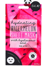 Oh K! Masken Watermelon Sheet Mask Maske 1.0 pieces