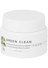 Green Clean Makeup Meltaway Cleansing Balm Green Clean Makeup Meltaway Cleansing Balm