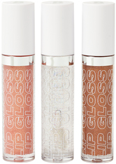 Youtopia Shimmer Lip Gloss Trio