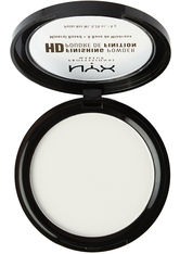 NYX Professional Makeup High Definition Finishing Powder (Various Shades) - Translucent